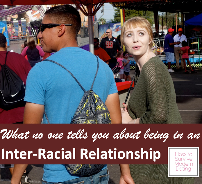 inter racial dating in america Quoting engineerga:in america, your differences are physical and that is what matter if you have curl hair and dark skin, you are black or other and that is what matters.